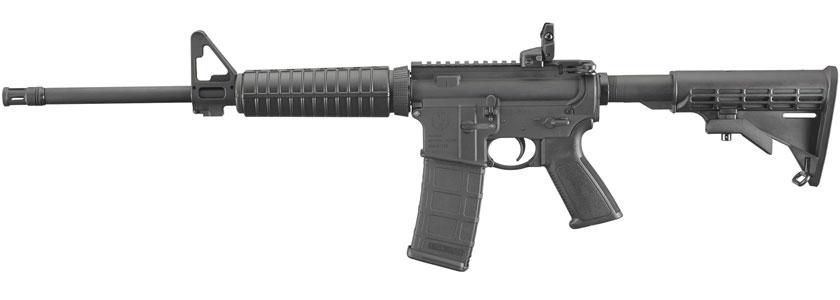 Ruger AR15 556